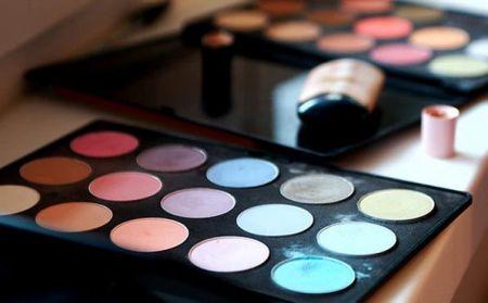 organizzare beauty case