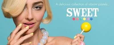 Smalti: le collezioni Viva e Sweet di Orly