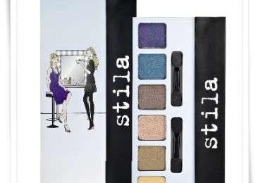 Make up: arriva la collezione estiva di Stila