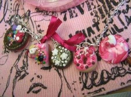 Must Have: i gioielli Kawaii handmade