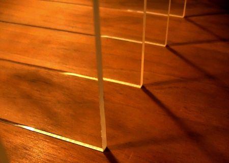Plexiglass: pregi e difetti