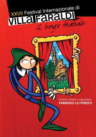 Eventi: dal 10 luglio al 7 agosto il Festival Internazionale di Villa Faraldi