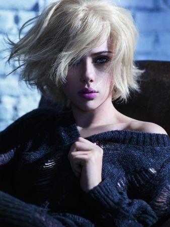 Come realizzare il make up di Scarlett Johansson by Mango