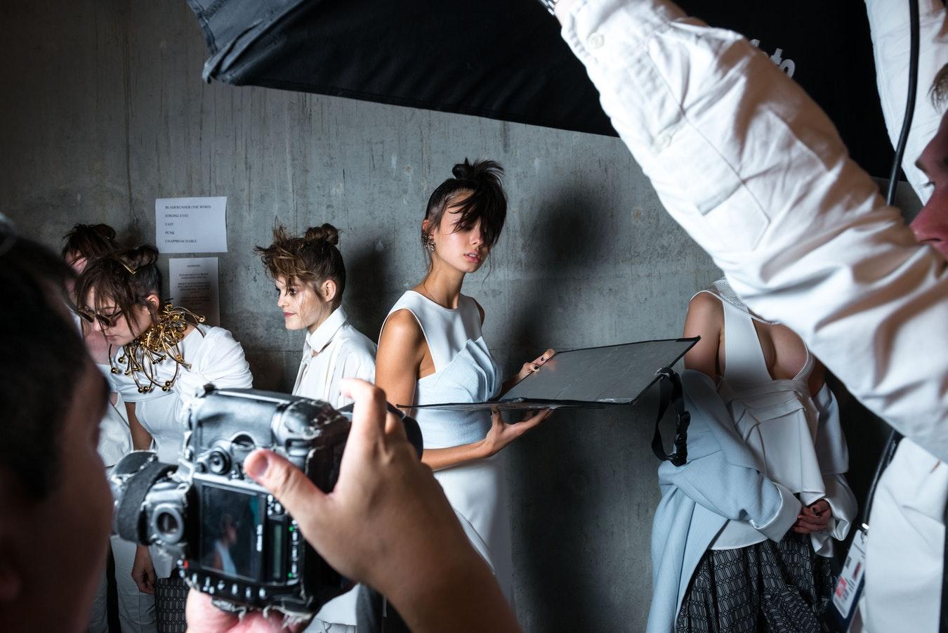 Anoressia: sfilata a Roma contro i disturbi dell'alimentazione