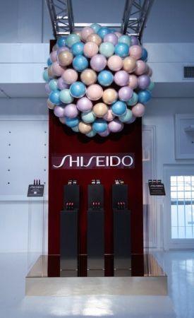 Shiseido al Fuorisalone con Whirpool