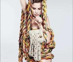 Furla: pronti gli accessori colorati di Sissi