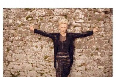 Pringle of Scotland: l'abito in maglia nuovo must have per l'estate