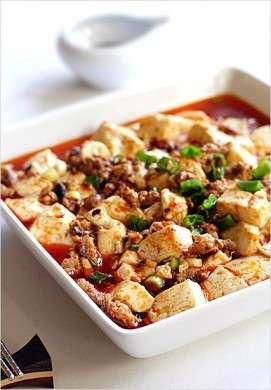 Ricette light: insalata di tofu