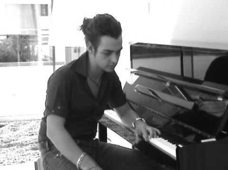 Concerti 2010: il tour di Valerio Scanu