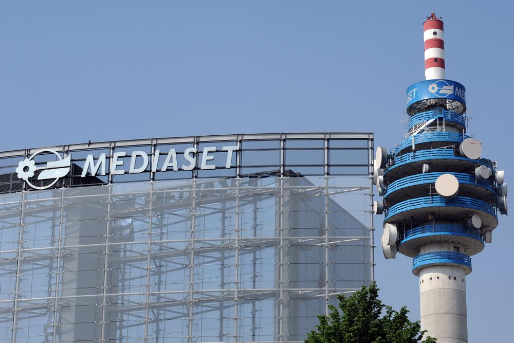 Televisione: nasce La5 di Mediaset