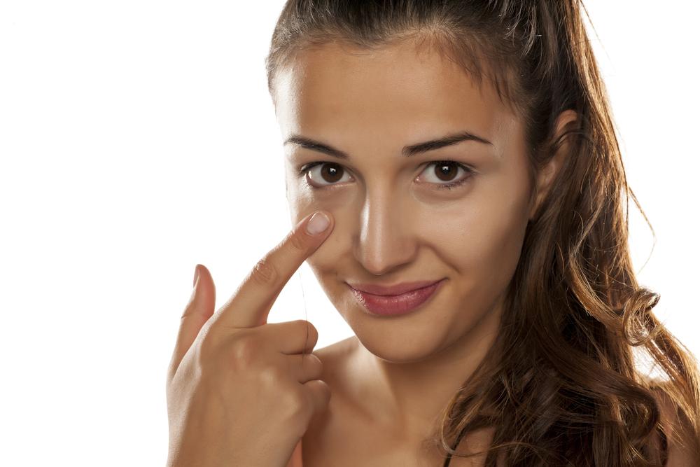 Cosmetici fai da te: antiocchiaie