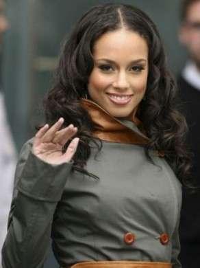 Alicia Keys gravidanza