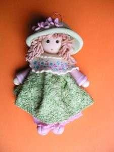 Bambole pasta di sale