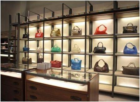 Bottega Veneta: le borse personalizzate