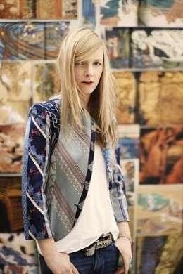 Sarah Burton prossimo direttore creativo di Alexander McQueen