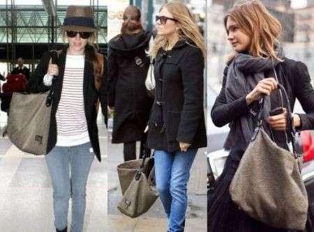 Borse Louis Vuitton: tutte pazze per la Monogram Antheia