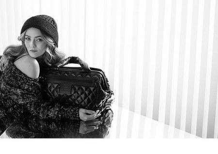 Chanel: le prime immagini della campagna Chanel Cocoon