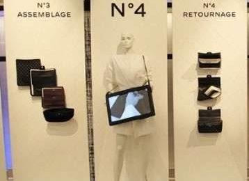 Chanel: 7 fasi per creare un'icona