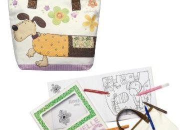 Coccinelle Kids, charity bag per aiutare i bambini