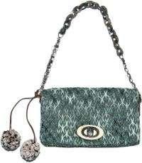 Missoni: le borse dedicate alle amiche di Margherita