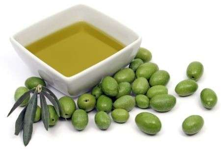 Colite: un aiuto dall'olio d'oliva