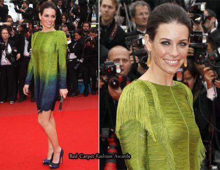 evangeline lilly pucci