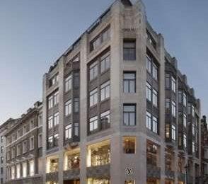 Louis Vuitton, apre la boutique di Bond Street a Londra