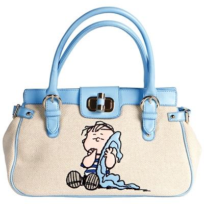Fixdesign, borsa con Linus