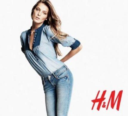 H&M, apre il nuovo store di Cosenza