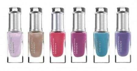 Smalto: la Iconic Collection di Leighton Denny