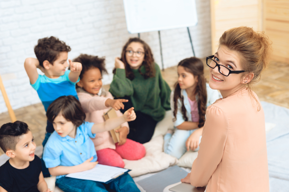 Indovinelli per bambini: per imparare divertendosi