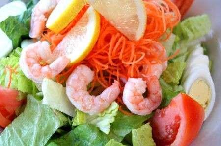 Ricette light: insalata estiva