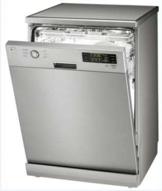 LG lavastoviglie