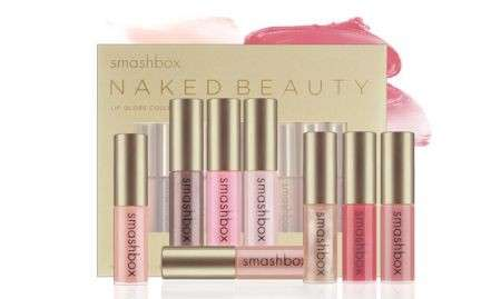 Make up: il kit Naked Beauty di Smashbox