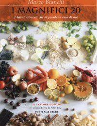 Un libro per scoprire i cibi della salute