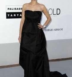 Festival di Cannes: Marion Cotillard con abito Christian Dior