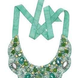 Olivia Palermo disegna gioielli