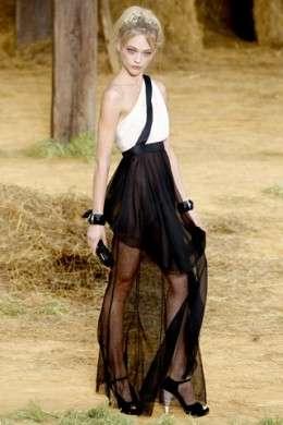 Abiti da cerimonia: lo stile Chanel per gli invitati