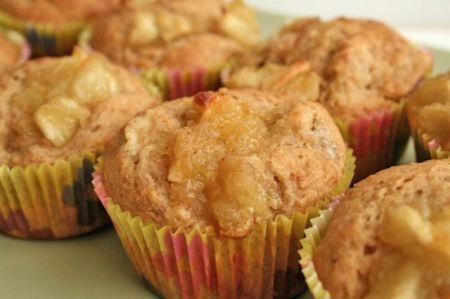 Ricette light: muffin per tutti