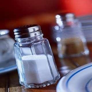 Il consumo di sale dipende dallo stress