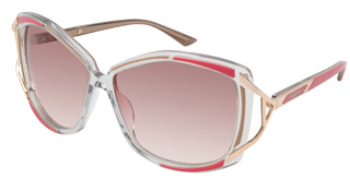 Missoni:gli occhiali da sole dal sapore vintage