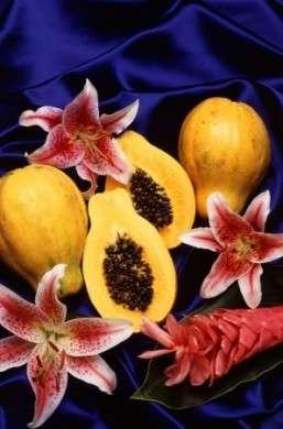 Dimagrisci con la papaia