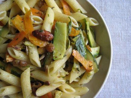 Dieta dimagrante: si alla pasta integrale