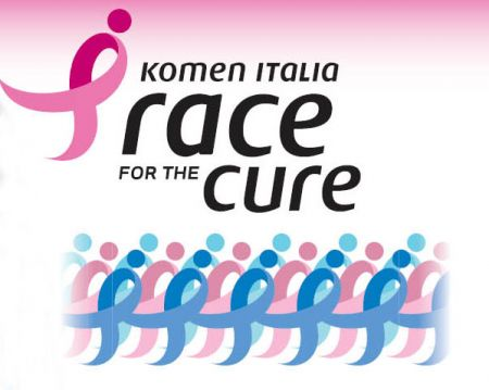 """Race for the cure"", maratona di beneficenza al femminile"
