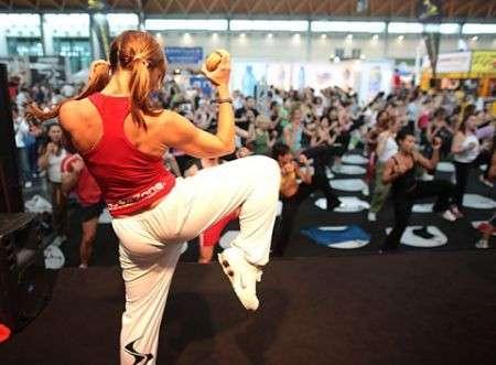 Rimini Wellness 2010, inizia oggi la grande fiera del fitness