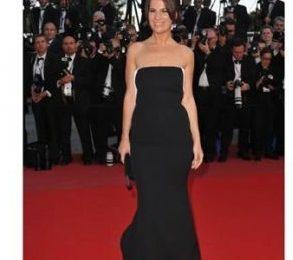 Festival di Cannes: gli abiti Giorgio Armani scelti dalle star