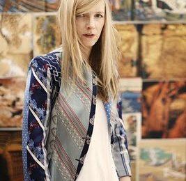 Alexander McQueen: Sarah Burton direttore creativo