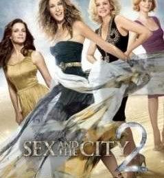 Regalati la colonna sonora di Sex and the City 2