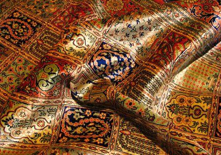 Arredamento: tappeti orientali