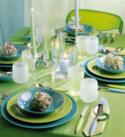 Come mettere in ordine piatti, pentole e bicchieri